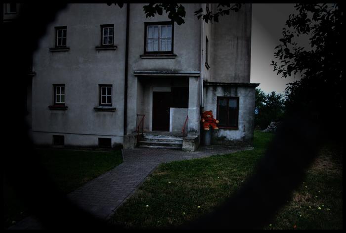 dom rodzinny Kaczyńskich
