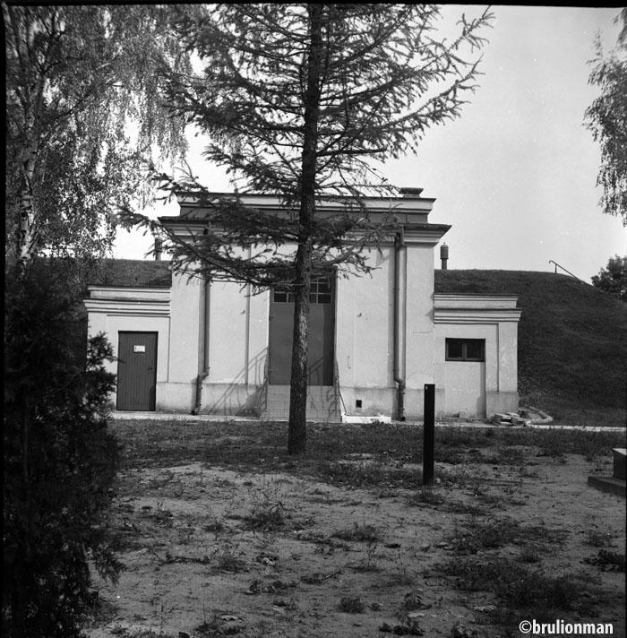 ujęcie wody, ul. Żeromskiego, Kielce